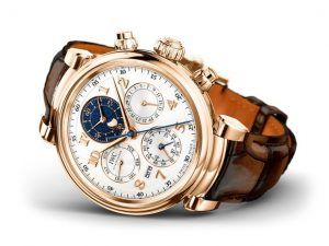 Replica IWC Da Vinci Perpetual Calendar Chronograph Watches Description From https://www.iwcwatchreplica.co/!