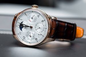 Replica IWC Portugieser Hand-Wound Tourbillion Watch Report From https://www.iwcwatchreplica.co/!
