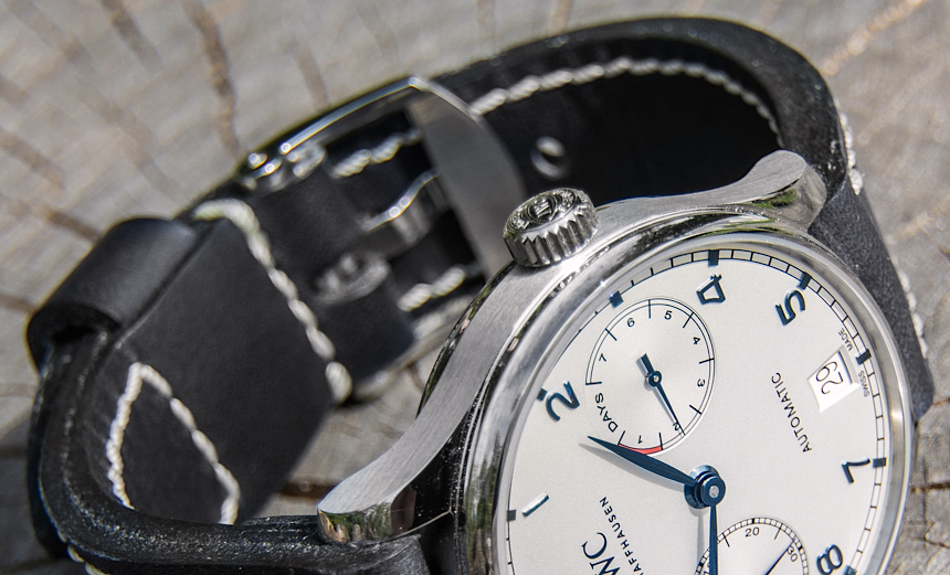 Introduce 2017 IWC Portugieser Watches Replica Collection From https://www.iwcwatchreplica.co/