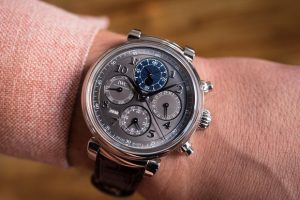 Introduce IWC Da Vinci Perpetual Calendar Chronograph Watch Replica From https://www.iwcwatchreplica.co/