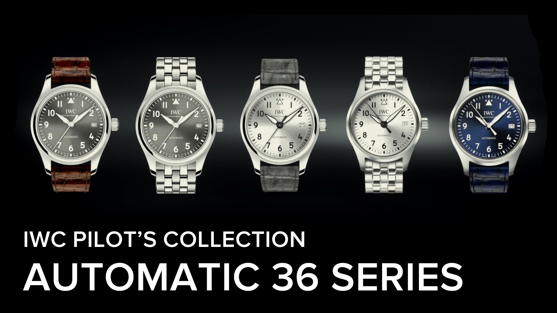 Review IWC Watches Collection Replica For Valentine's Day From https://www.iwcwatchreplica.co/!