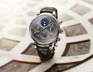 Review New IWC Da Vinci Perpetual Calendar Watch Replica For SIHH 2017 1