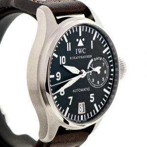 Description Replica IWC Big Pilot Watch Ref. 5002
