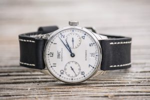 Review For 2017 Replica IWC Released New Website