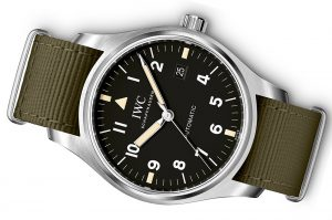 Replica IWC Pilot's Mark XVIII 2017 Edition IW327007 Watch