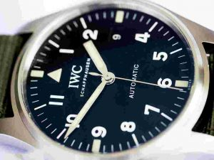 Replica IWC Pilot Mark XV And Mark XVIII Collection Watch Guide