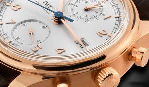 Replica IWC Portuguese Chronograph Classic IW390402 Watch