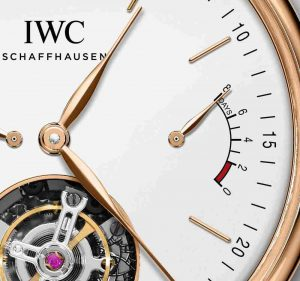 Swiss Replica IWC Portofino Hand-Wound Tourbillon Rétrograde Watch Guide