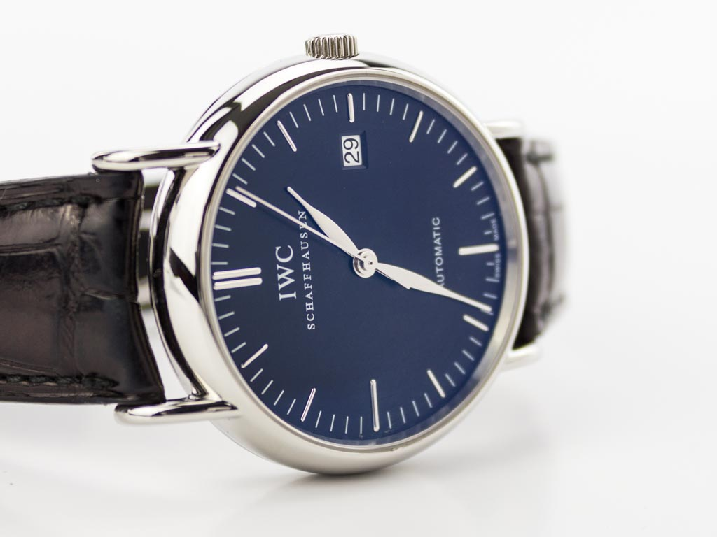 Replica IWC Portofino Swap Furore Watch Review