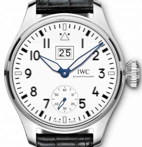 Replica IWC Pilot's Automatic 150th Anniversary Special Edition Watches Review