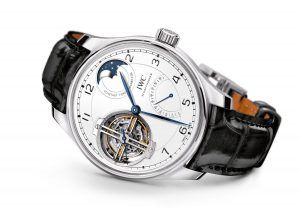 Tourbillon Watch Review Replica IWC Portugieser Constant-Force Limited Edition 150 Years Watch
