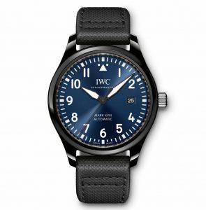 Replica IWC Pilot's Mark XVIII Laureus Sport for Good Foundation Watch Review