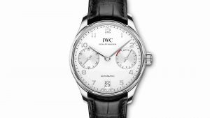 Top Replica IWC Portugieser Automatic Stainless Steel Watch Review For FIFA 2018 World Cup