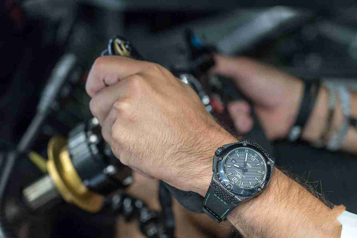 2018 Latest Update 24 Hours Of Spa With IWC Replica Watch & AMG Review