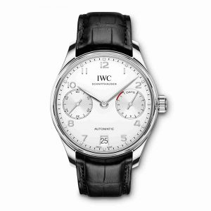 2018 Latest Update Best Swiss IWC Portugieser 7-Days Self-Winding Automatic Steel Replica Watches Review
