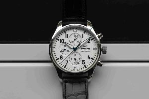 The 150 Years Edition IWC Pilot's Watch Chronograph Replica