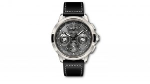 New Swiss Replica IWC Ingenieur Perpetual Calendar Digital Date-Month Review