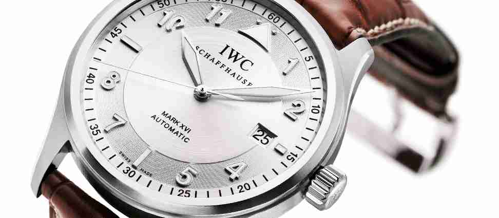 The Classic IWC Pilot's Spitfire Automatic Replica Watches