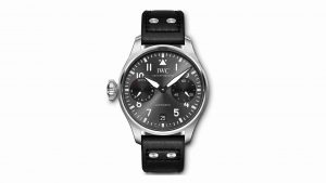 In Depth The IWC Big Pilot's Watch Edition Right-Hander Replica Buying Guide