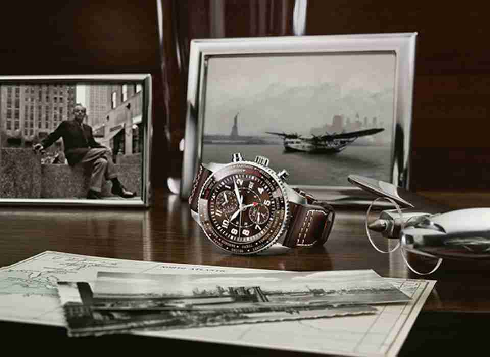 Introducing The Saint Exupéry Flight Limited Edition IWC Pilots Watches Replica