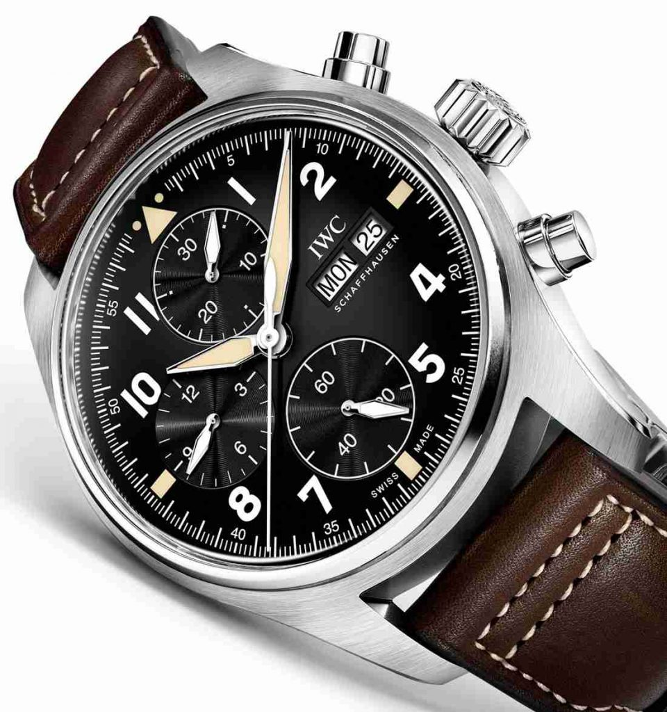 New Released of a Replica IWC Schaffhausen branded boutique In London