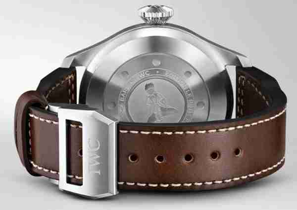 Introducing The New Replica IWC Big Pilot Le Petit Prince Watches
