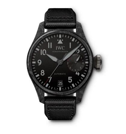 An IWC, a Victorinox, an Edifice and a Porsche Design Replica Watches Recommended