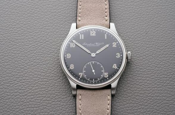 Latest Update New Replica IWC Portugieser Automatic 40mm Watches Collection Review