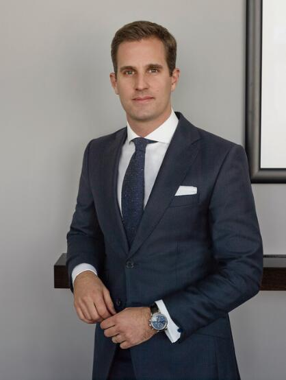IWC CEO Christoph Grainger-Herr Introduced The IWC Portugieser Replica Watches