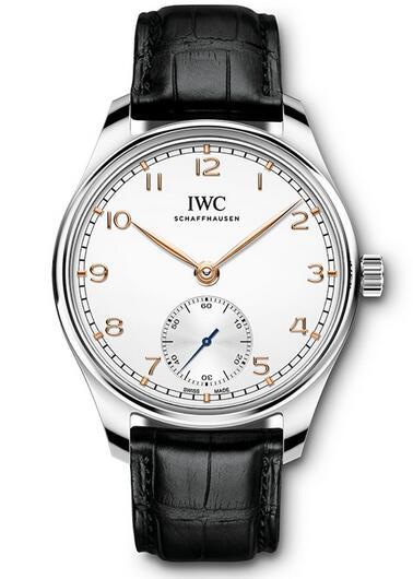 New Released of Replica IWC Portugieser Tourbillon Perpetual Calendar Watches 2